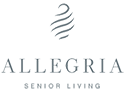 Allegria Senior Living Logo